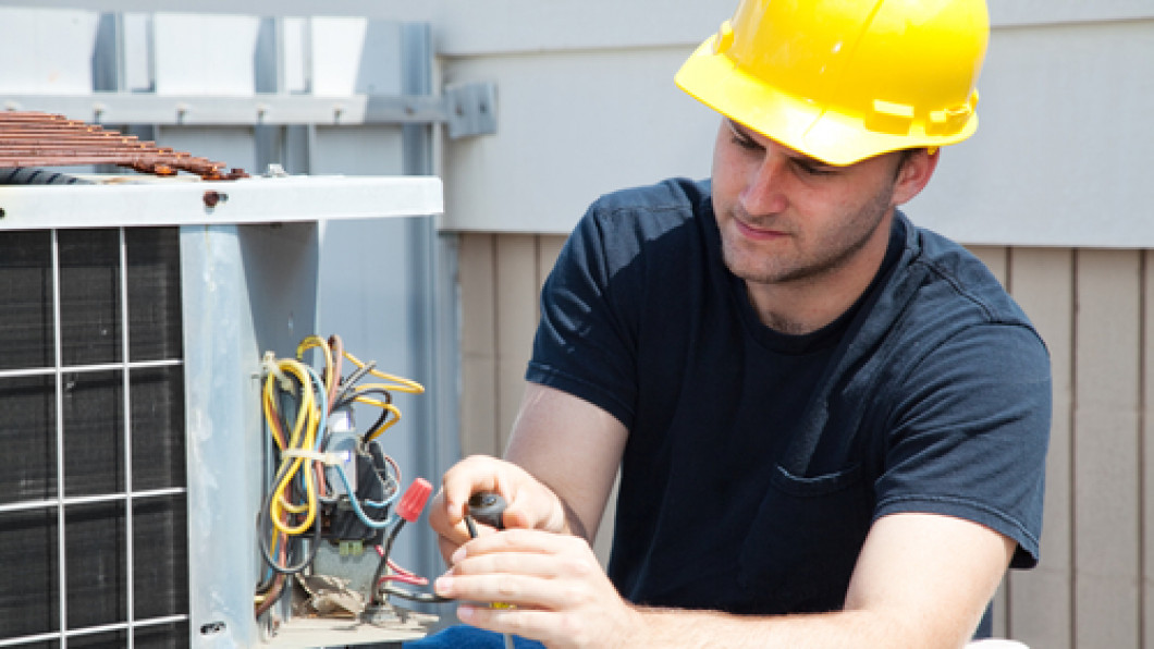 Choose a skilled team to work on your HVAC unit